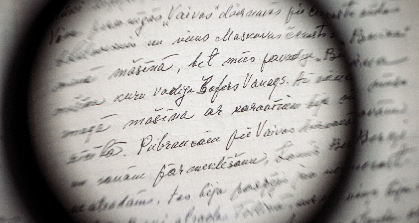 Latvijas galveno čekistu šoferis iepriekš nepublicētās atmiņās stāsta par Baigo gadu