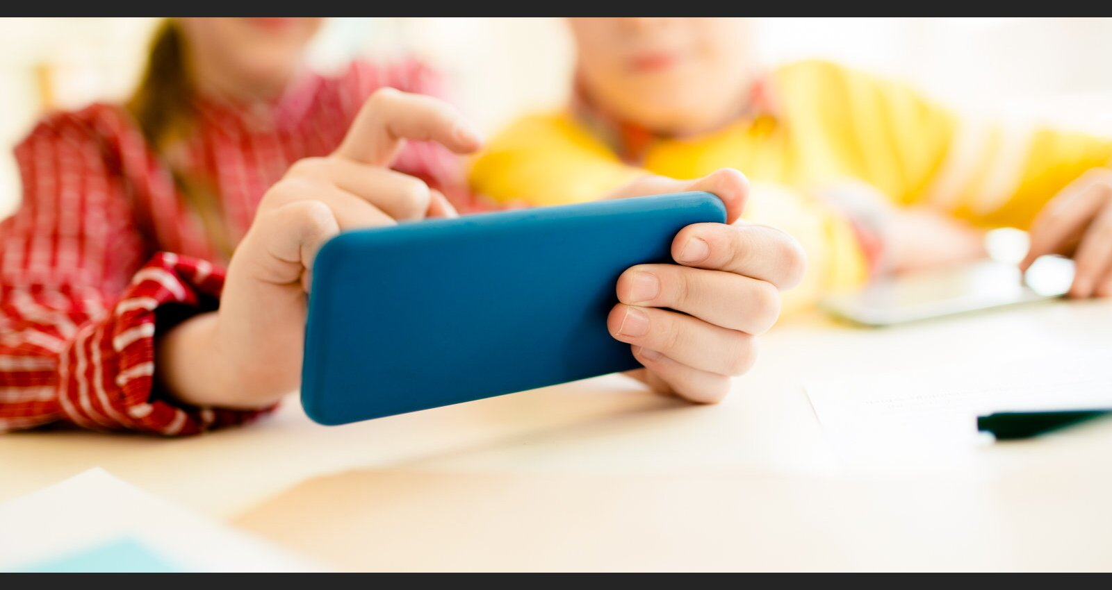 Neķītrības bērnudārzā – sekas pāragrai pornogrāfijas pieejamībai
