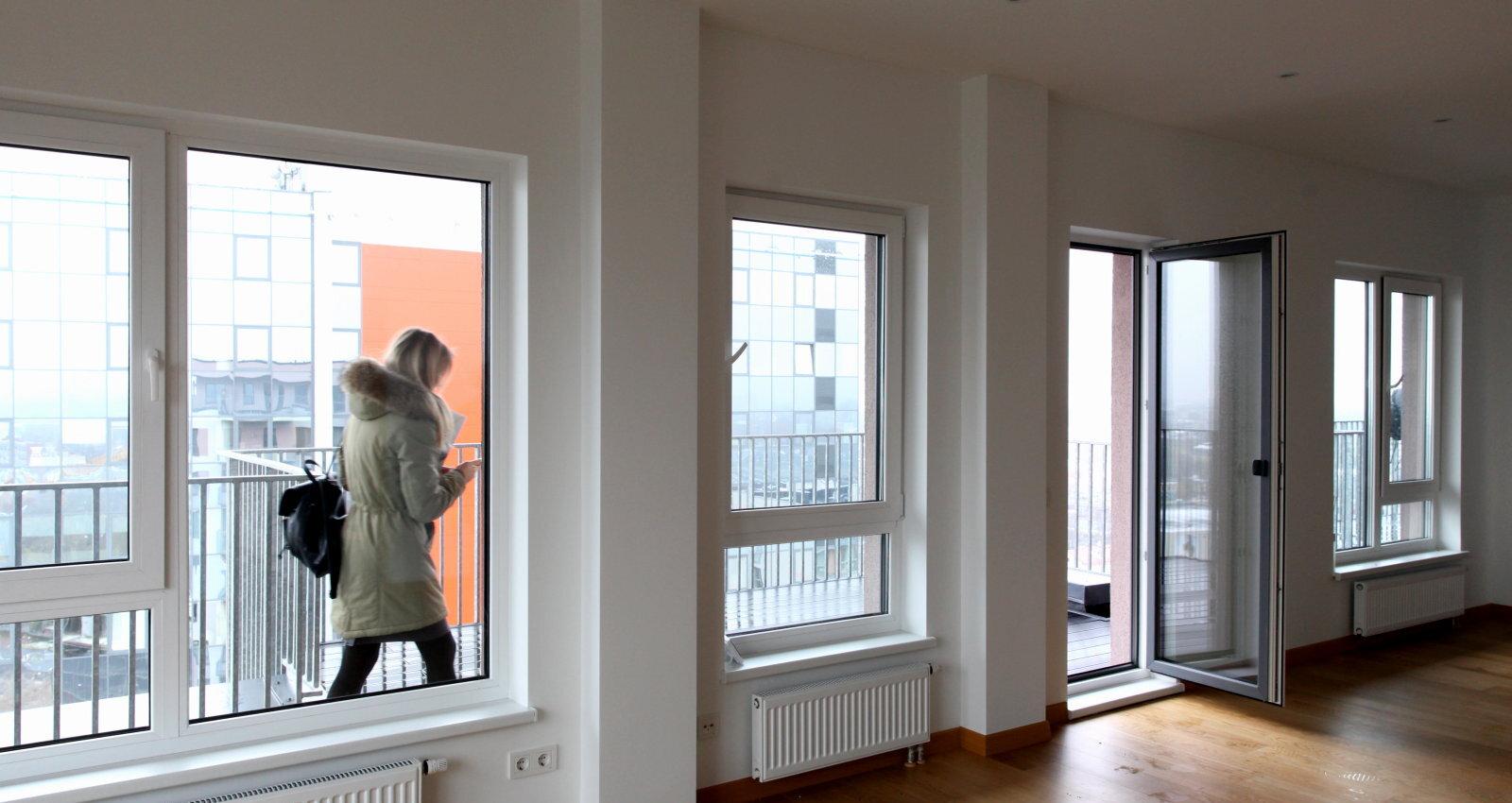 Осенний бум. Как студенты-иностранцы влияют на рынок аренды жилья в Риге