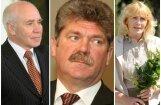 Ilgākie novadu vadītāji: daži ies pensijā, citi kandidēs atkārtoti