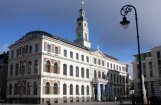 Рижская дума возьмет кредит на 46 млн евро, в бюджете-2018 — дефицит на 48 млн евро