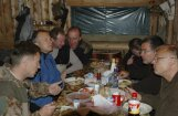 TV3: Фото с Римшевичем на Камчатке несколько лет назад уже обсуждали в Комиссии по нацбезопасности