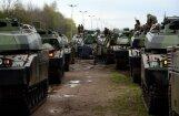 НАТО укрепит мосты и дороги в Европе для прохождения тяжелых танков