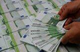 VID turpmāk uzraudzīs iedzīvotāju kontus, kuros apgrozījums pārsniedz 15 000 eiro
