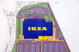 IKEA ищет сотрудников в Латвии