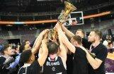 'VEF Rīga' šosezon LBL čempionātā aizvadīs trīs apļus