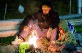 Беженцы идут. Топ-12 мифов о беженцах в Латвии, в которые уже неприлично верить