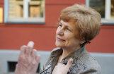 Европарламент не оплатит Жданок поездку в Крым