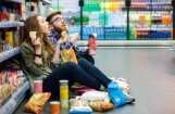 За год цены в Латвии выросли на 2,8%, значительно подорожали продукты питания