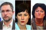 Gļēvā ministre, nomelnošana, bosings – Čerņeckis atklāti par VID notiekošo