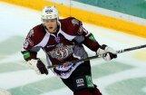 Guntis Galviņš noteikti nespēlēs pasaules hokeja čempionātā