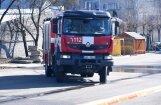 Под Сигулдой из-за взрыва газа обрушилась часть жилого дома