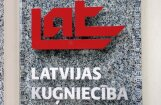 'Latvijas kuģniecība' palielinājusi pamatkapitālu par 120 miljoniem eiro