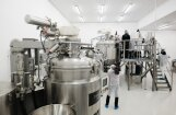 'Madara Cosmetics' projektos nākamgad plāno investēt vairāk nekā 100 000 eiro