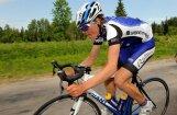 Skujiņš un Flaksis ieņem godalgotas vietas Nāciju kausa sacensībās 'Ronde Van Vlaanderen'