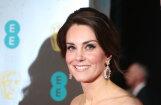 Скромная принцесса: Кейт Миддлтон снова вышла в свет в