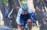 Neilands krīt 'Tirreno Adriatico' otrajā posmā; Liepiņam 11. vieta 'Istrian Spring Trophej' prologā