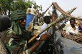 Dienvidsudānā gan valdība, gan kaujinieki pastrādājuši kara noziegumus, secina Āfrikas Savienība