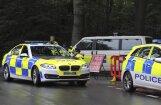 Полиция Британии освободила десять