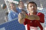 Sokolovs un Arājs pasaules čempionātā nepietuvojas saviem sezonas rekordiem