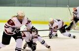 Latvijas hokejistes var uzvarēt olimpiskajā priekškvalifikācijas turnīrā, uzsver trenere