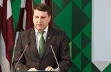 Министр обороны: Латвия готова поддержать украинскую армию