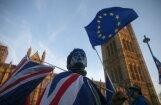 Lielbritānija, visticamāk, izstāsies no ES bez vienošanās, uzskata ministrs