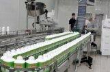 'Valmieras piens' pagājušo gadu noslēdzis ar 10,7% apgrozījuma pieaugumu