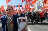 Украинa: запрещена пропаганда коммунистического и нацистского режимов