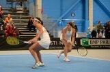 Latvijas tenisistes Federāciju kausa pārspēles aizvadīs Krievijā