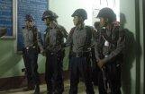 Mjanmas militārajā operācijā pret rohindžiem gājuši bojā simtiem cilvēku