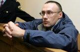 Экс-сотрудник Службы безопасности президента получил срок за поджог авто Вашкевича