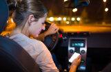 Автовладельцы в Латвии заплатили 276 тысяч евро налога на иностранные номера