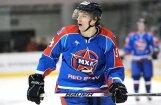 Vilkoits: Ziemeļamerikā spēlē pavisam citādu hokeju