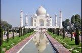 Liepājas Universitātes pārstāvis dosies uz Indiju piesaistīt vietējos studentus