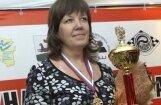 Голубева — победительница Всемирных интеллектуальных игр