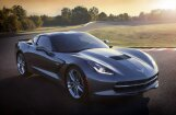 В Детройте прошла мировая премьера нового Chevrolet Corvette