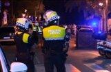 Otrā iespējamā teroraktā netālu no Barselonas ievainoti septiņi cilvēki