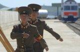 Krievijas valsts uzņēmums palīdz Ziemeļkorejai ar interneta savienojumu