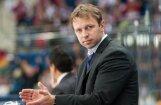 Latvijas U-20 izlases treneris Zirnis: bijām pelnījuši uzvarēt