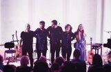 'The Sound Poets' izziņo albumu un koncertu 'Arēnā Rīga'
