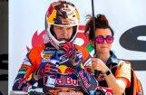 Jonasam pēc MX2 čempionāta posmā Turcijā ir problēmas ar ceļgalu