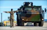ES jaunā sadarbība aizsardzības jomā sāksies ar 17 'konkrētiem projektiem'