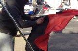 Tiesa neapcietina prokrievisko aktīvistu Bukainu