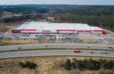 ФОТО: В Вильнюсе откроется первый магазин латвийской сети Depo
