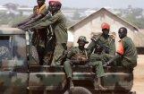 Dienvidsudānā bez palīdzības palikuši 300 000 cilvēku