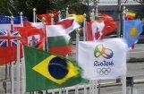 Rio olimpiādes rīkotāji lūdz SOK palīgā segt iespaidīgos parādus