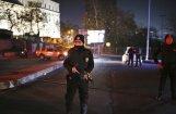 Арестованный узбек признал вину за теракт в Стамбуле в новогоднюю ночь