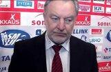 Rīgas 'Dinamo ' jaunais galvenais treneris Rautakalio guvis atzīstamus panākumus kā hokejists, kā trenerim - liela pieredze
