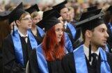 Augstākās izglītības reformas: Tiks izveidots jauns absolventu reģistrs